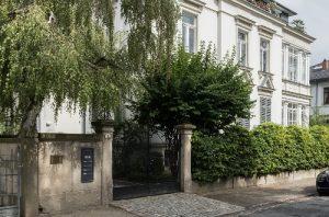 Kanzlei RA Ney, Dresden, Rechtsanwalt in Dresden Striesen